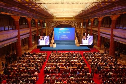 2016(第二届)中国互联网法治大会成功召开
